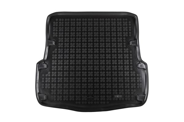 231511 Skoda Octavia stationwagon 2008-2012 rubberen kofferbakmat