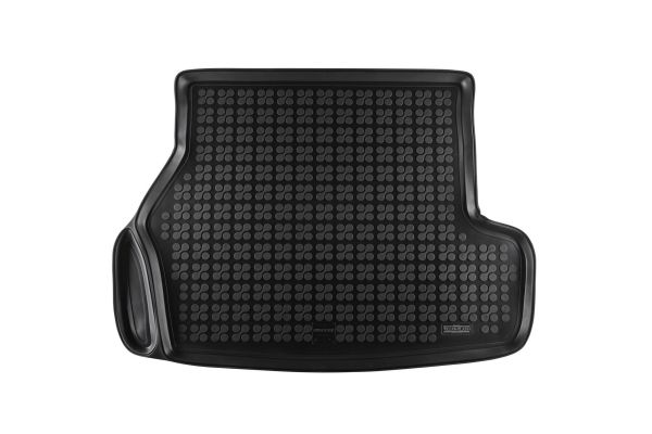 232102 BMW 3 serie E46 stationwagon 1998-2005 rubberen kofferbakmat