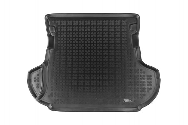 232310 Citroen C-Crosser 2007- rubberen kofferbakmat