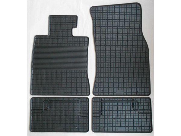 217829C Mini Clubman R55 2010- Rubbermatten
