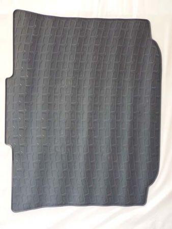 214824 Skoda Roomster 2006-2008 kofferbak Rubbermatten
