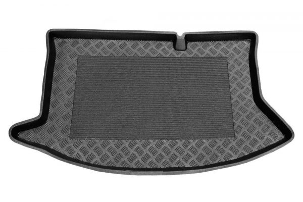 100430 Ford Fiesta 2008-2011 kofferbakmat