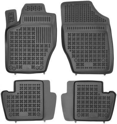 201218 Citroen C4 I 2004-2010 rubbermatten