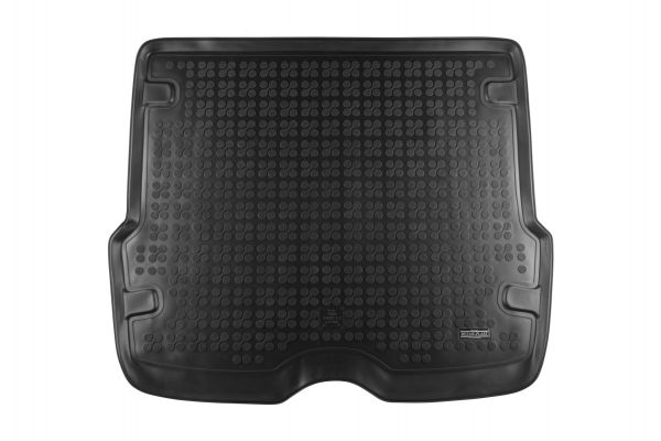230406 Ford Focus stationwagon 2002-2005 rubberen kofferbakmat