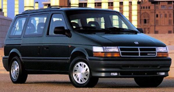 alleen voorset 1991-1995