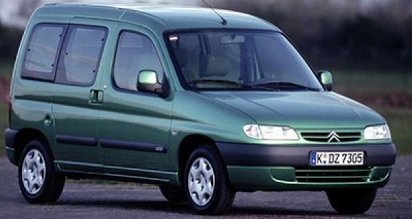 voorset 1997-2005