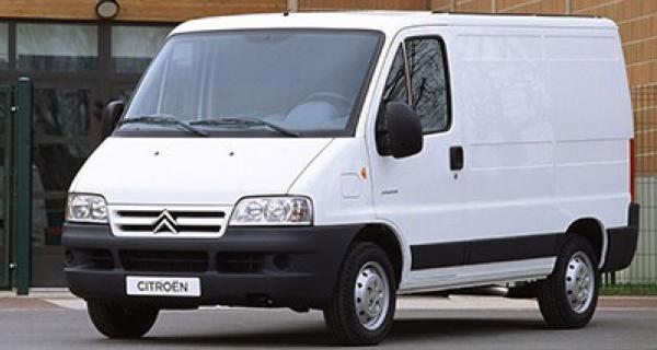 voormat 1994-2002