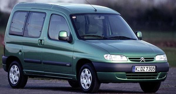 Multispace 3-delig 1997-2005