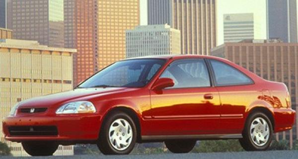 Coupe 1994-1996