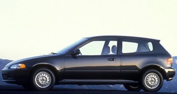 3-deurs 1991-1996