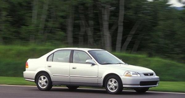 5-deurs Hatchback 1995-1997