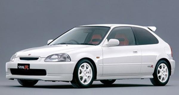 5-deurs 1997-2001