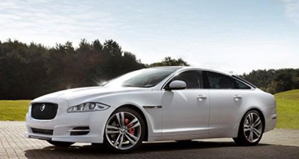 Jaguar XF sportbreak 2013-
