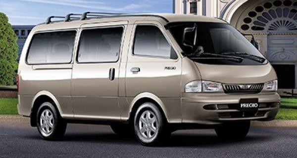voormat 1996-2003