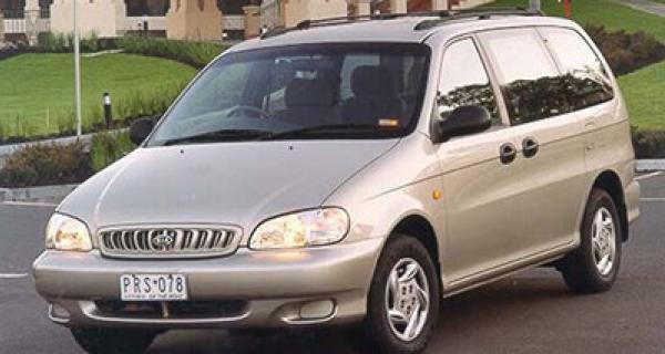 voormat 1999-2002