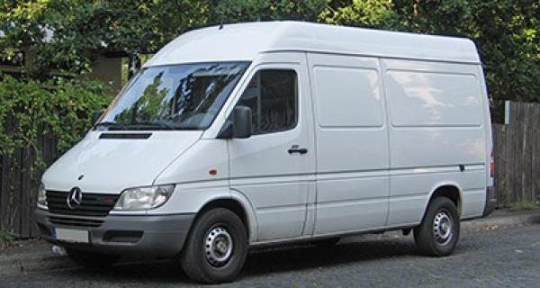 dubbele cabine mat 1996-2000