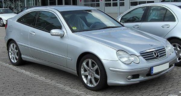 Sportcoupe 2001-2008