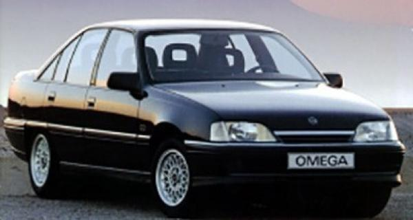 A 1986-1994