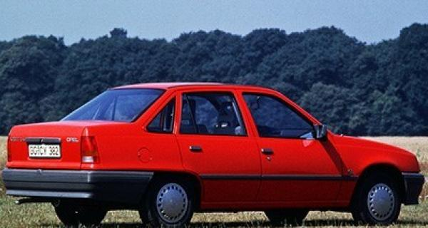 zonder Catalysator 1984-1991