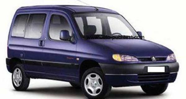 4-delig 1997-2002