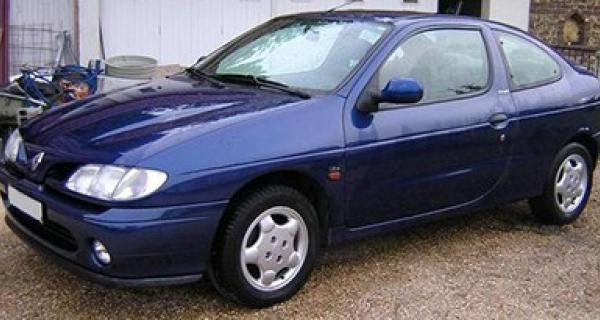 Coupe 1995-2002