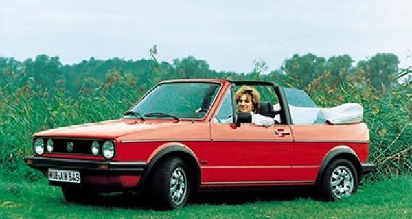 I Cabriolet 1979-1993