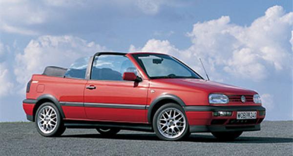 3 cabriolet 1991-1997