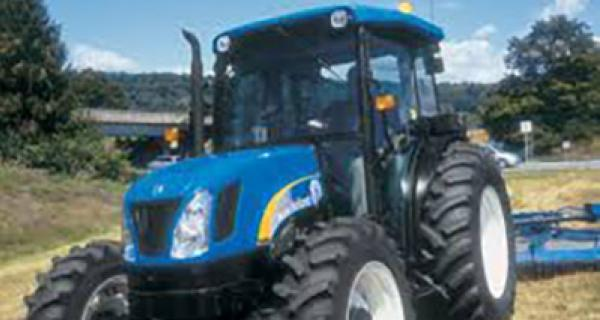 New Holland T4000 serie