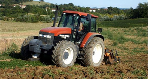 New Holland 8560 1996-1999